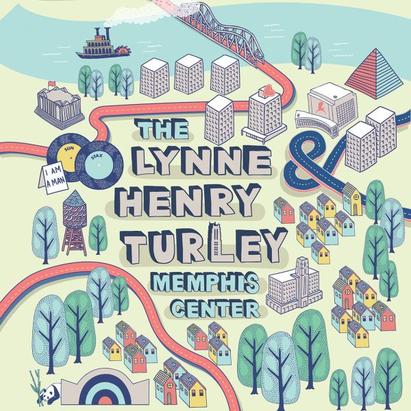 The Lynne and Henry Turley Memphis Center