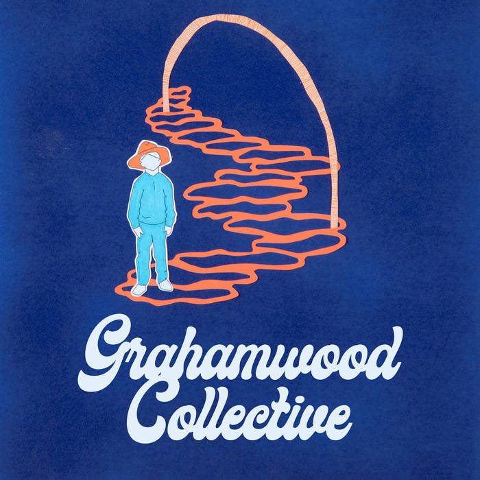 an album cover with the title Grahamwood Collective