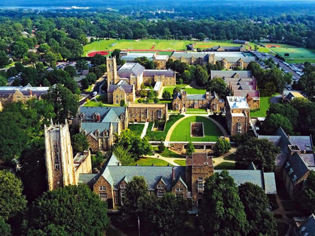 Rhodes College: Become Essential | Rhodes College