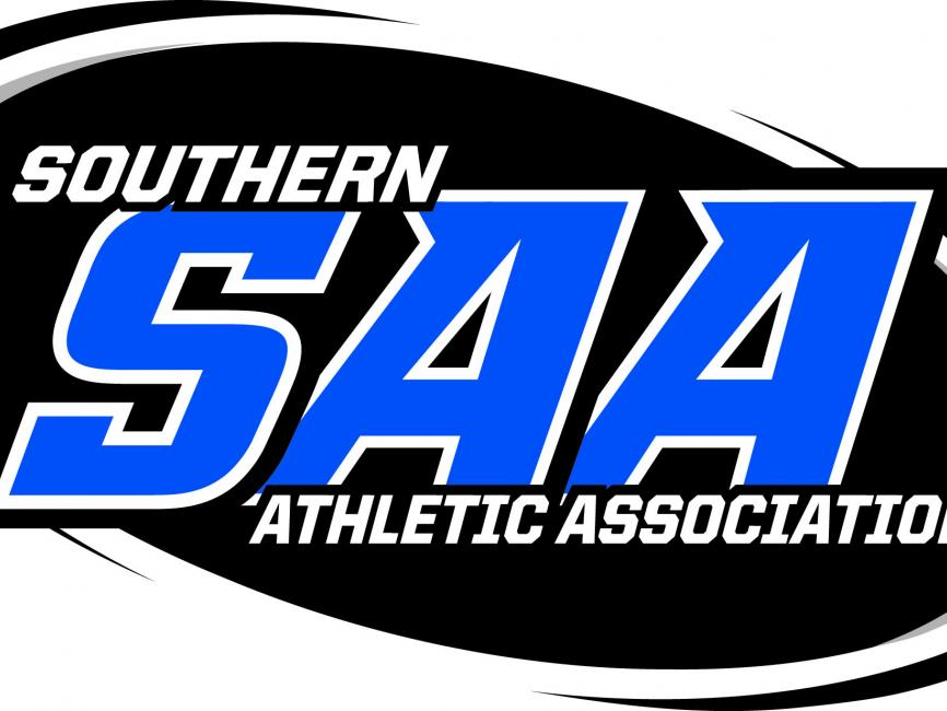 Southern Athletic Association Logo
